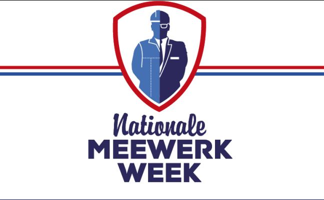 Nationale MeewerkWeek 2019